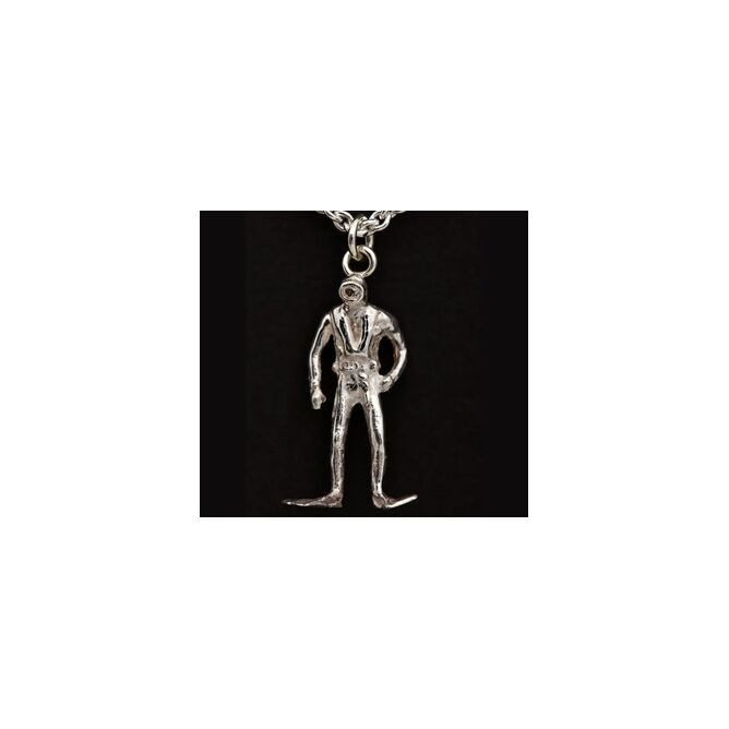 Iconic Collection 'Diver' Pendant