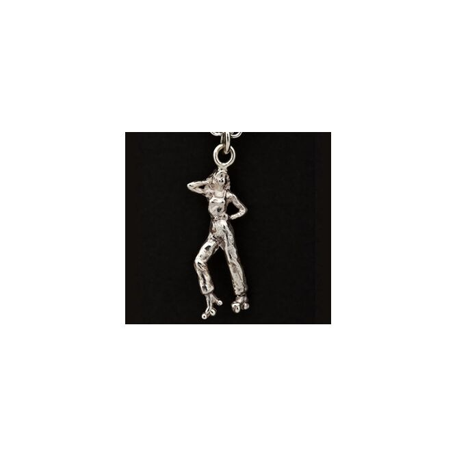 Iconic Collection 'Skater' Pendant